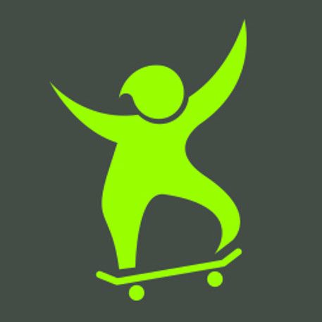 icono skateboarding