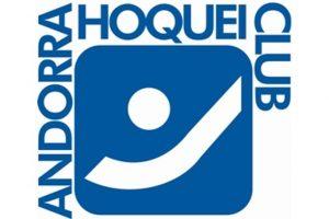 Logo Andorra Hoquei Club