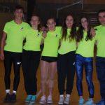 FAP Artístic - Interland Cup