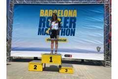 Marato de Barcelona, 1ª master 30