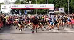 Sortida Marató Madrid
