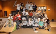 Skate Encamp 12