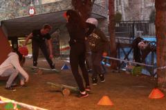 Skate Encamp 14 - equilibri