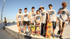 Escola skate 15 - skate Agora