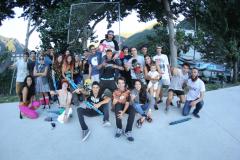 La Vella - skate 15