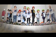 Escola skate 15 - grup 1