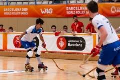 U19 - Gerard Cerqueda