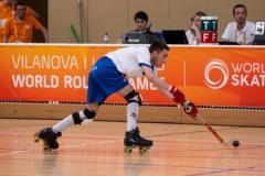 U19 - Oriol Cortes
