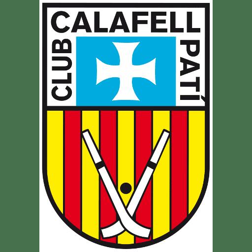 Logo Club Patí Calafell