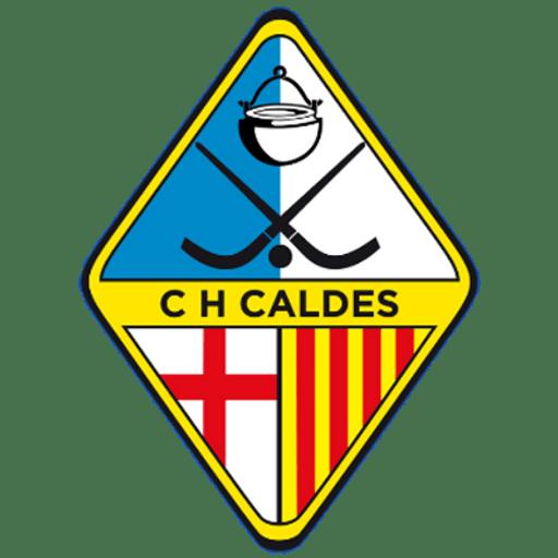 Logo C H Caldes