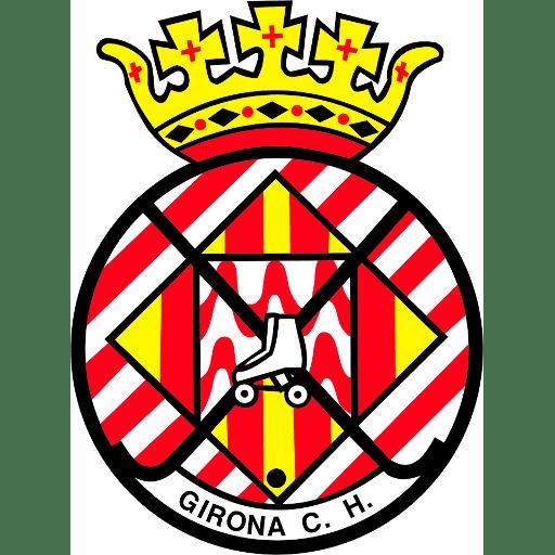 Logo Girona H.C.