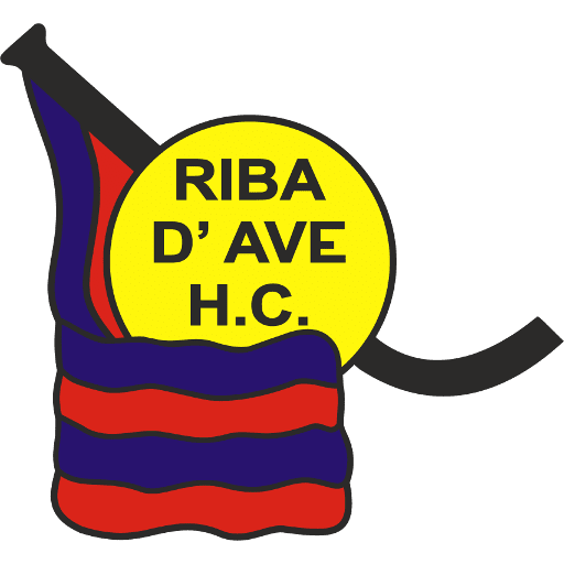 Logo Riba d'Ave H.C.