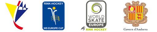 WS Europe Cup 2021
